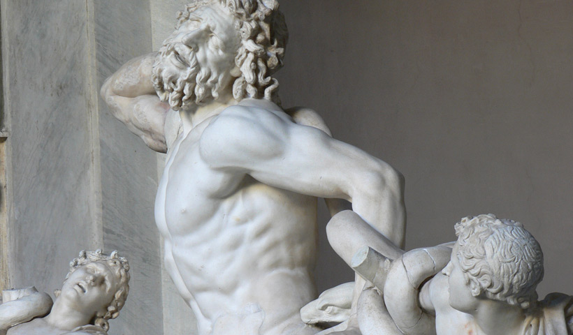 laocoon face - photo #39