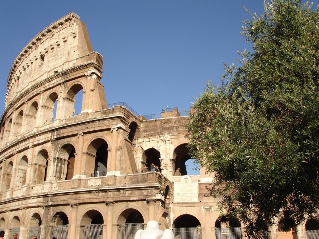 Rome antique la rome de julie - La cuisine de la rome antique ...