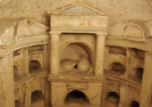 Le Columbarium de Pomponio Hylas