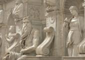 Hommage à Vinci, Raphaël et Michel-Ange