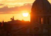 Rome le jour – Rome la nuit