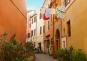 Au delà du Tibre – le Trastevere