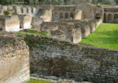 Villa Hadriana – Tivoli