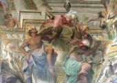 Rome, au temps de la Contre-Réforme