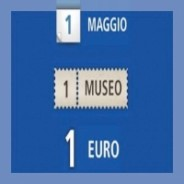 1er mai à Rome : Musées à 1 euro