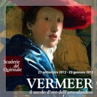 Mostra Vermeer Roma