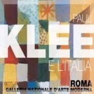 Exposition Paul Klee à la galerie nationale d'art moderne