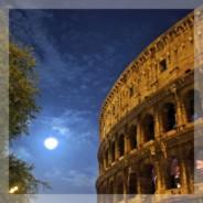 Festivités à Rome à partir d'aujourd'hui