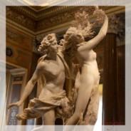 Le Bernin (encore plus) à l'honneur à la Galerie Borghese