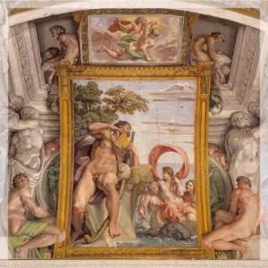Galerie des Carraches