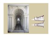 Perspective de Borromini – Palais Spada