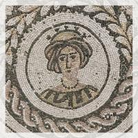 ostia mosaiche