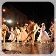 Spectacle Musical : Toccata e fuga, vacanze romane