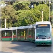 Tram 3, un tour de la ville pour 1,5 euro !