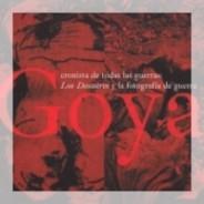Plus que quelques jours pour voir l'exposition Goya !