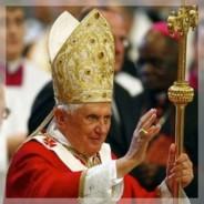 Un nouveau pape pour 2013 !