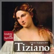 Le grand maître Tiziano au Quirinal