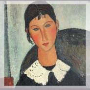 Exposition Modigliani, Soutine et Kisling