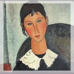 Expo Modigliani