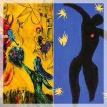 Expo Matisse Chagall
