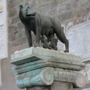 Rome fête ses 2771 ans !