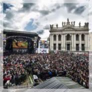 Que faire à Rome le 1er mai ?