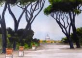 Le Jardin des Orangers – Aventin